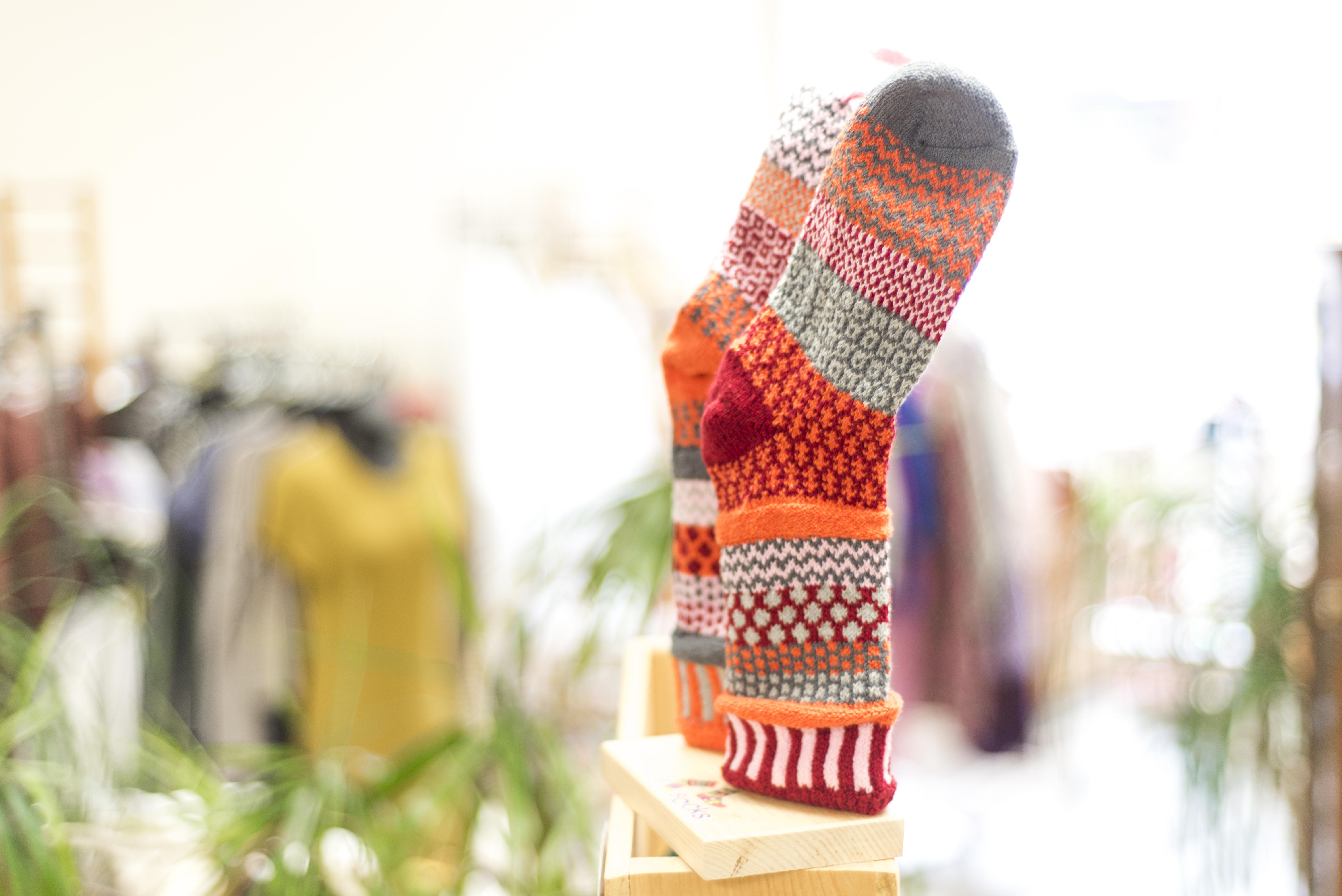 boutique solmate socks
